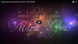 WATCH 2016 Mardi Gras
