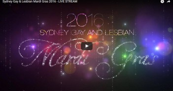 WATCH 2016 Mardi Gras