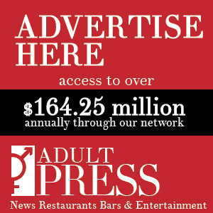 Advertise on Adult Press