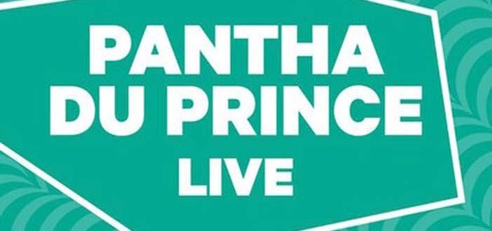 Pantha Du Prince Sydney Banner