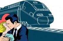 Swoon World's Biggest Train Date Sydney