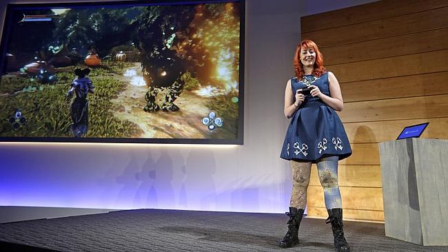 Surface Hub XBox Microsoft Giant TV