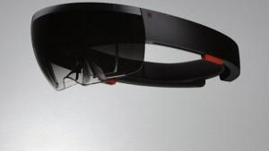 HoloLens Microsoft Holograms