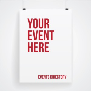 Event Listing Adult Press