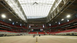 Phoenix Arizona Superbowl Stadium