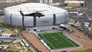 Phoenix Arizona Stadium Superbowl