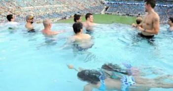 Cabana Pool Deck Jacksonville Florida
