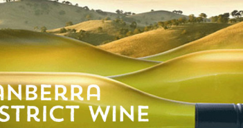 canberra district wine harvest festival