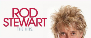 rod stewart the hits tour 2015
