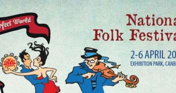 national folk festival