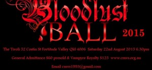 bloodlust ball 2015