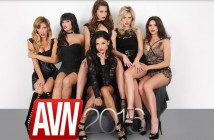AVN adult entertainment expo 2016
