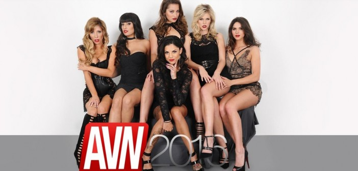 AVN adult entertainment expo 2016