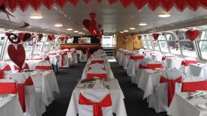 melbourne valentine's day cruise