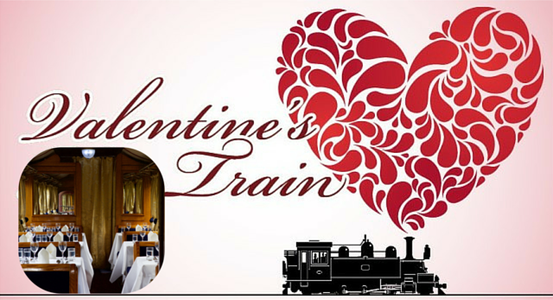 valentine's eve train