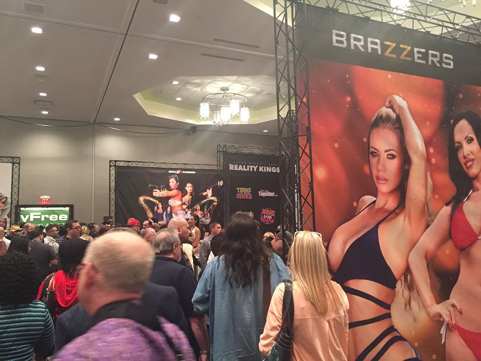 avn adult entertainment expo 4