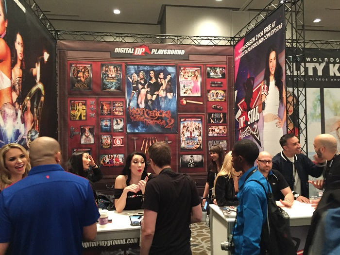 avn adult entertainment expo 5