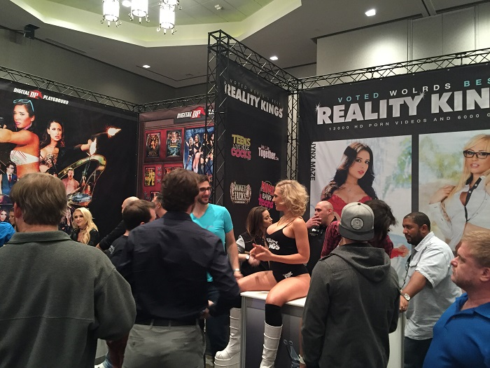 avn adult entertainment expo 6