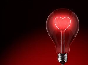 Light Bulb Love
