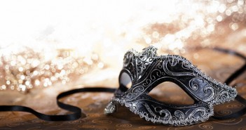 Masquerade Erotic Ball