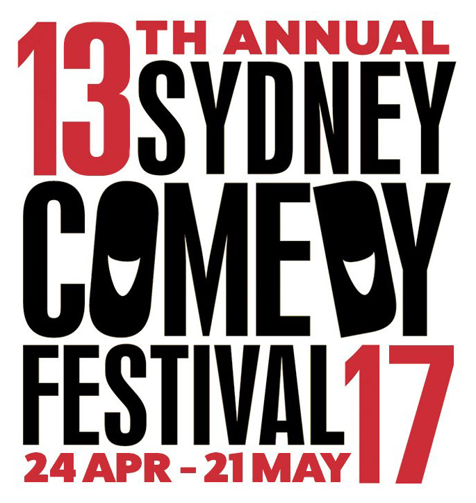 Syd Comedy Fest