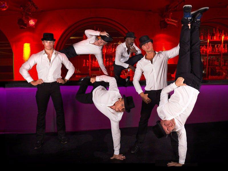 Pimp-Male-esque-Cabaret-Show