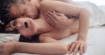 8 female erogenous points
