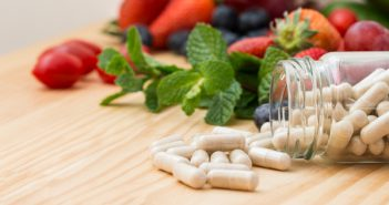 8 Supplements to Help You Last Longer