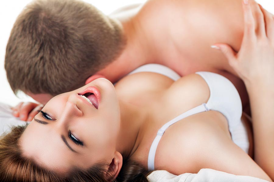 The benefits of orgasm and how to improve your libido