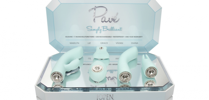 pave by jopen massager sex toy
