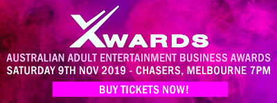 Vote in the 2019 X Awards Adult Industry Awards